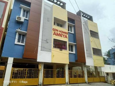 Gallery Cover Image of 964 Sq.ft 2 BHK Apartment for buy in Tambaram for 4700000