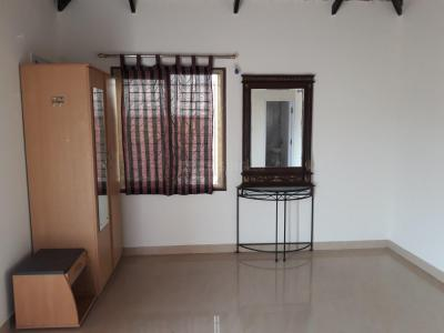 Gallery Cover Image of 300 Sq.ft 1 RK Independent Floor for rent in Domlur Layout for 13000