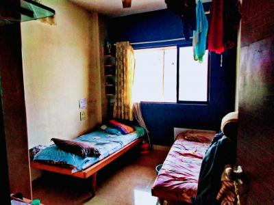 Bedroom Image of Atul Panchbhai in Chembur