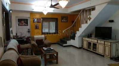 Gallery Cover Image of 1450 Sq.ft 3 BHK Apartment for buy in Nerul for 17000000