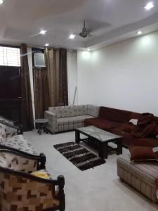 Gallery Cover Image of 1350 Sq.ft 3 BHK Independent House for rent in Ramesh Nagar for 35000