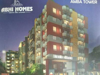 Gallery Cover Image of 1130 Sq.ft 3 BHK Apartment for buy in Abhi Amba Tower, Gorgawan for 4113200