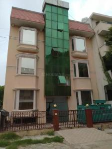 Building Image of Vasant Residency PG in Sector 103