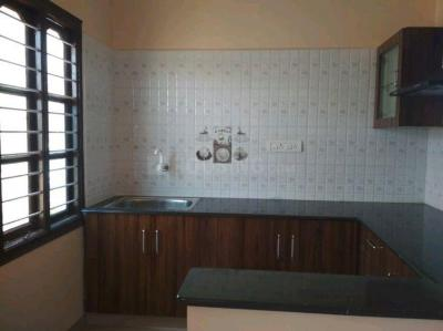 Gallery Cover Image of 900 Sq.ft 2 BHK Independent Floor for rent in Kudlu for 15000