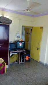 Gallery Cover Image of 840 Sq.ft 2 BHK Apartment for rent in Vishrantwadi for 13000
