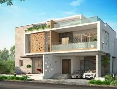 Gallery Cover Image of 3950 Sq.ft 3 BHK Independent House for buy in Serilingampally for 47450000