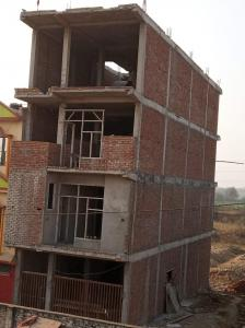 Gallery Cover Image of 540 Sq.ft 1 BHK Independent House for buy in Atharv Royal Green City, Morta Village for 1400000