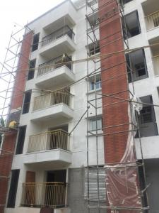 Gallery Cover Image of 1270 Sq.ft 2 BHK Apartment for buy in Jacob Koshy Serene Gardens, Richards Town for 7820000