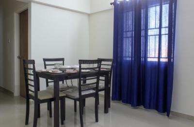 Dining Room Image of PG 4643825 Hinjewadi in Hinjewadi