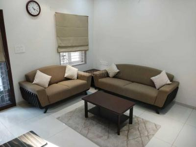 Gallery Cover Image of 1621 Sq.ft 3 BHK Villa for buy in Kalali for 7100000