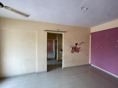 Gallery Cover Image of 650 Sq.ft 1 BHK Apartment for rent in Madhav Sansar, Kalyan West for 9500