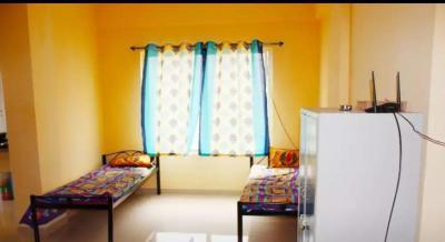 Bedroom Image of My Happy Nest PG in Ambegaon Budruk