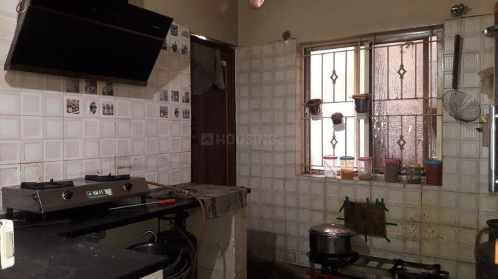 इलेक्ट्रॉनिक सिटी में श्री साई बालाजी पीजी के किचन की तस्वीर