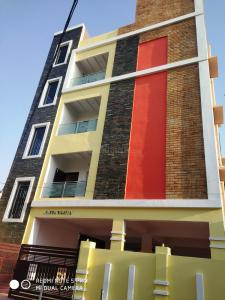 Gallery Cover Image of 1750 Sq.ft 3 BHK Independent Floor for rent in Dr A S Rao Nagar Colony for 20000