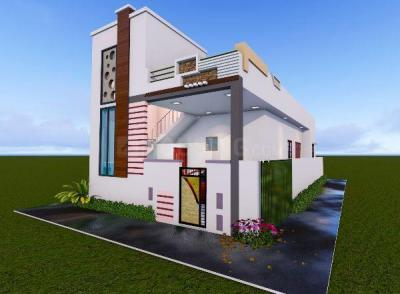 Gallery Cover Image of 975 Sq.ft 2 BHK Independent House for buy in Selaiyur for 6955000
