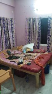 Gallery Cover Image of 800 Sq.ft 2 BHK Apartment for rent in Airport for 9000
