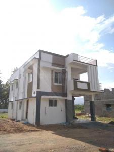 Gallery Cover Image of 1300 Sq.ft 3 BHK Independent House for buy in Perur for 4800000