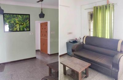 Gallery Cover Image of 700 Sq.ft 2 BHK Independent House for rent in Battarahalli for 20000