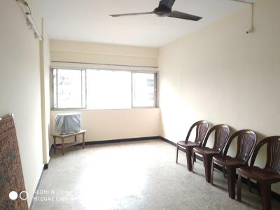 Gallery Cover Image of 750 Sq.ft 2 BHK Apartment for rent in Karve Nagar for 20000