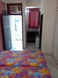 Bedroom Image of Pushpanjali PG in Palam