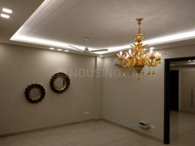 Gallery Cover Image of 2400 Sq.ft 4 BHK Independent Floor for buy in DLF Phase 4, DLF Phase 4 for 30000000