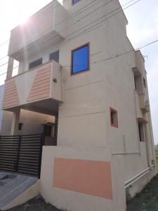 Gallery Cover Image of 800 Sq.ft 2 BHK Independent House for buy in Tambaram for 3800000