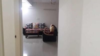 Gallery Cover Image of 1472 Sq.ft 3 BHK Apartment for rent in Adithya Brindha Residency, Bellandur for 28000