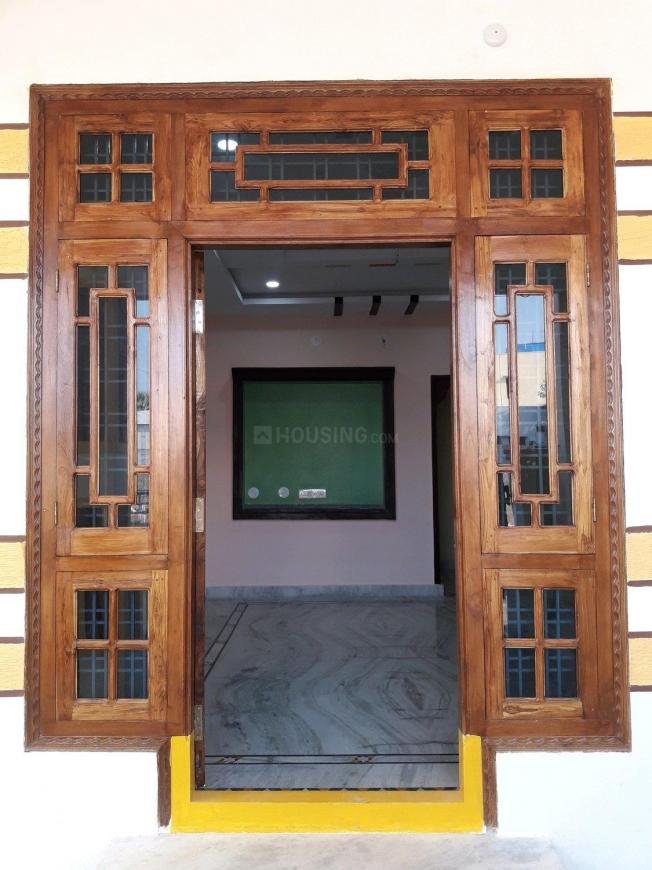 Main Entrance Image of 1350 Sq.ft 2 BHK Independent House for buy in Nagole for 7200000