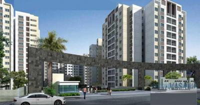 Gallery Cover Image of 1629 Sq.ft 3 BHK Apartment for rent in Thanisandra for 26000