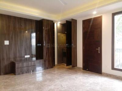 Gallery Cover Image of 2500 Sq.ft 3 BHK Independent Floor for buy in Hauz Khas for 45000000