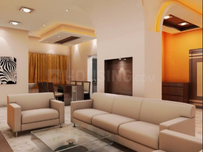 Gallery Cover Image of 2500 Sq.ft 3 BHK Apartment for buy in Jacob Circle for 85000000