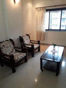 Gallery Cover Image of 682 Sq.ft 1 BHK Apartment for rent in Andheri West for 45000