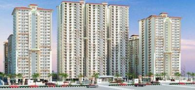 Gallery Cover Image of 950 Sq.ft 2 BHK Apartment for buy in Jaypee Kosmos, Sector 134 for 3000000