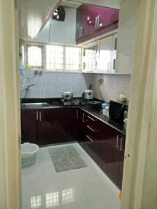 Gallery Cover Image of 600 Sq.ft 1 BHK Independent Floor for rent in Jeevanbheemanagar for 11000