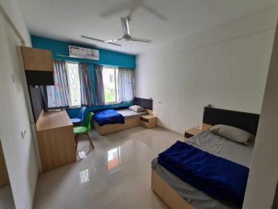 Bedroom Image of PG 4992755 Balewadi in Balewadi