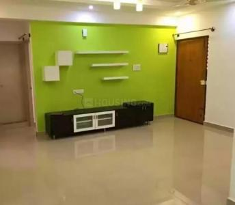 Gallery Cover Image of 1500 Sq.ft 1 BHK Independent Floor for rent in HSR Layout for 13500