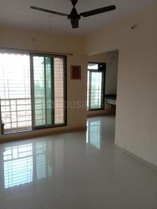 Gallery Cover Image of 600 Sq.ft 1 BHK Apartment for buy in Basant Bahar Apartment, Kamothe for 6000000