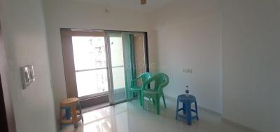 Gallery Cover Image of 1200 Sq.ft 2 BHK Apartment for rent in Rajyog Odina, Chembur for 42000