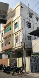 Gallery Cover Image of 2500 Sq.ft 2 BHK Apartment for buy in New Mallepally for 5600000