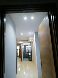Gallery Cover Image of 1255 Sq.ft 3 BHK Apartment for buy in Gyan Khand for 6788000