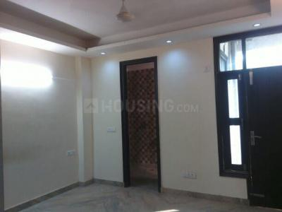 Gallery Cover Image of 1000 Sq.ft 2 BHK Independent Floor for buy in Said-Ul-Ajaib for 4800000