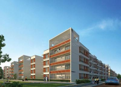 Gallery Cover Image of 1660 Sq.ft 3 BHK Apartment for buy in Prestige Courtyards, Sholinganallur for 7953000