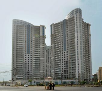 Gallery Cover Image of 4200 Sq.ft 4 BHK Apartment for buy in Sector 54 for 52500000