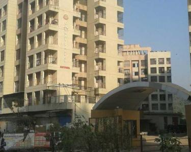 Gallery Cover Image of 999 Sq.ft 2 BHK Apartment for rent in Ravi Gaurav Valley, Mira Road East for 14000