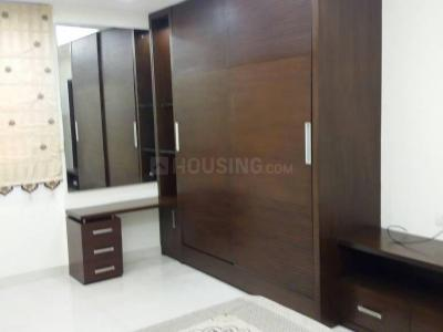 Gallery Cover Image of 2100 Sq.ft 4 BHK Apartment for rent in Best Residency, Sector 19 Dwarka for 35000