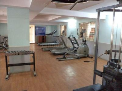 Gym Image of Mahaveer Tuscan Apartments in Krishnarajapura