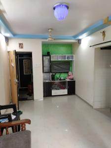 Gallery Cover Image of 950 Sq.ft 2 BHK Apartment for rent in Opal Aqua, Vasai West for 16000