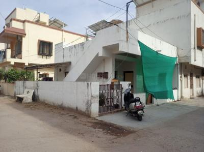 Gallery Cover Image of 1100 Sq.ft 1 BHK Independent House for buy in Gotri for 4500000