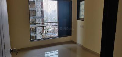 Gallery Cover Image of 950 Sq.ft 2 BHK Apartment for rent in Vaibhavlaxmi Aurigae Residency, Kandivali East for 32000
