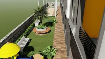 Gallery Cover Image of 1400 Sq.ft 3 BHK Apartment for buy in Sai Elegant Altima, Subramanyapura for 6950000